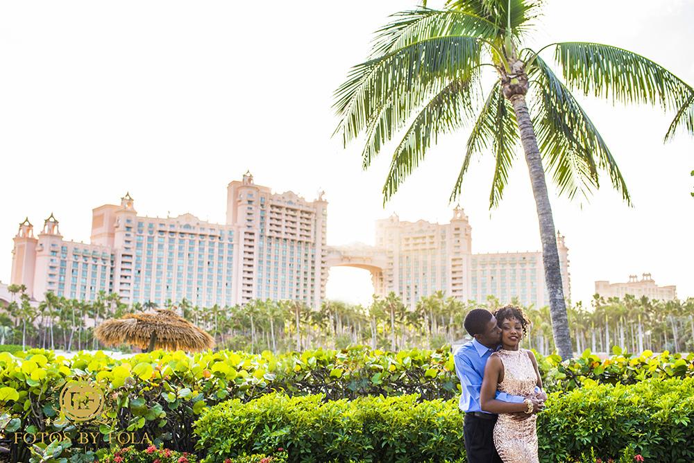 Atlantis Paradise Island Resort Bahamas | Fotos by Fola | Destination Wedding Photographer | Bahamas Wedding Photographer
