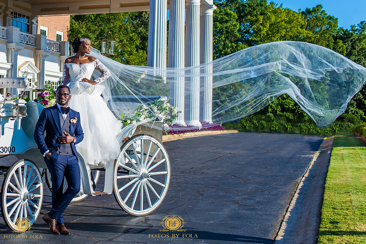 Fotos by Fola | Eagles Landing Country Club
